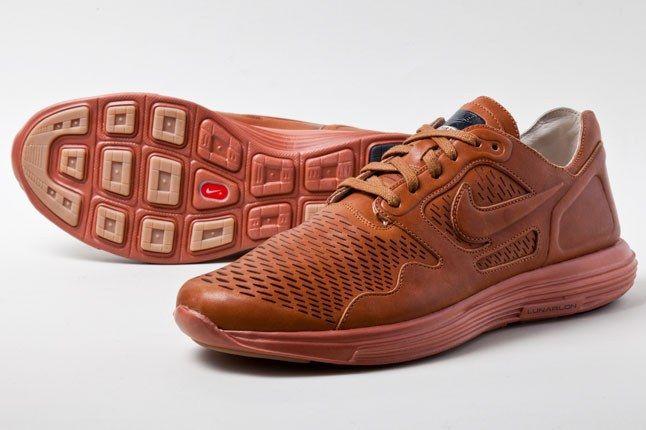 Nike Lunar Flow Hazelnut 2 1