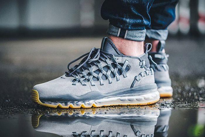 Nike Air Max Tr17 Grey 2