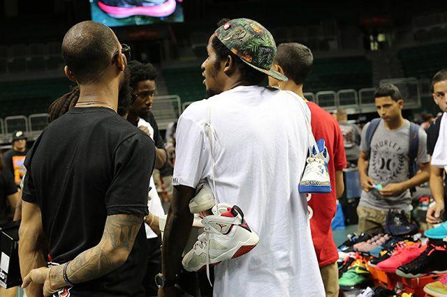 Sneaker Con Miami Event Recap 4