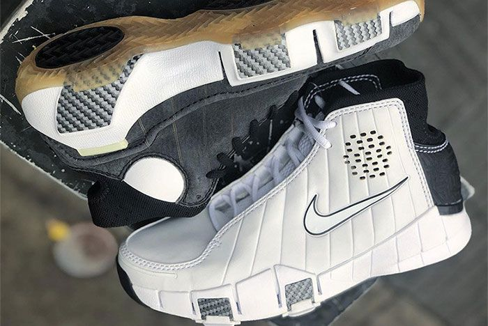 Nike Kobe 1 Prototype 2005 Sneaker Freaker