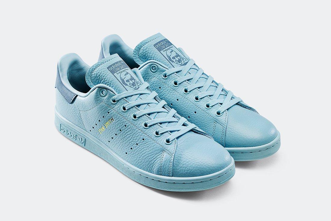 Pharrell Stan Smith Adidas Collection 14