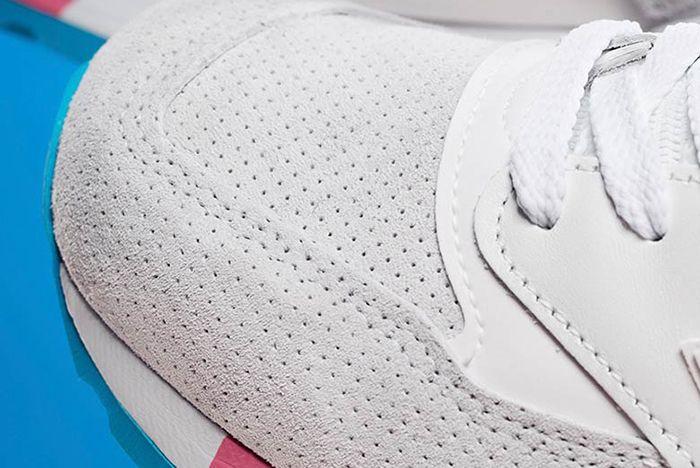 New Balance 998 Cotton Candy 2 Sneaker Freaker