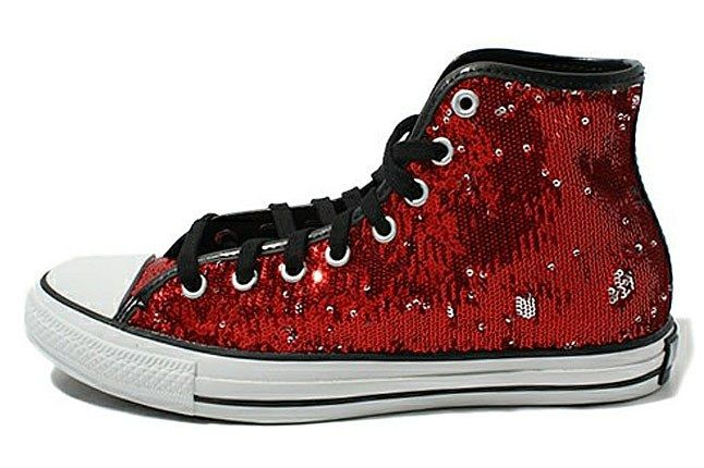 Converse All Star Spangle Ii Hi 1