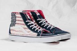 Vans Americana Pack Thumb