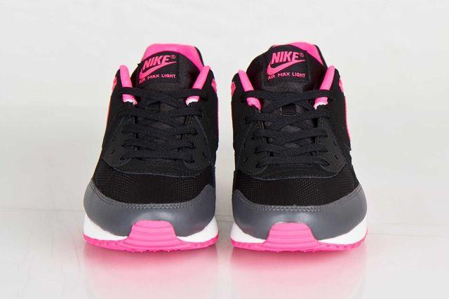 Nike Wmns Air Max Light Hyper Pink 3