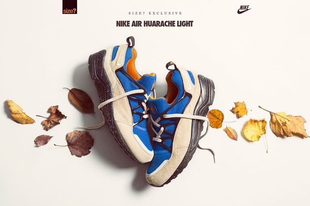 Size Nike Huarache Light Mowabb Unveiled 7