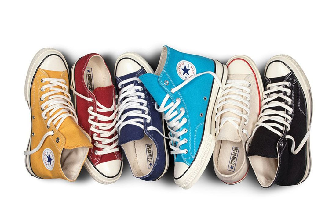 Sneaker Freaker Best Of 2010 2019 Converse First String 70S Chuck Taylor All Star
