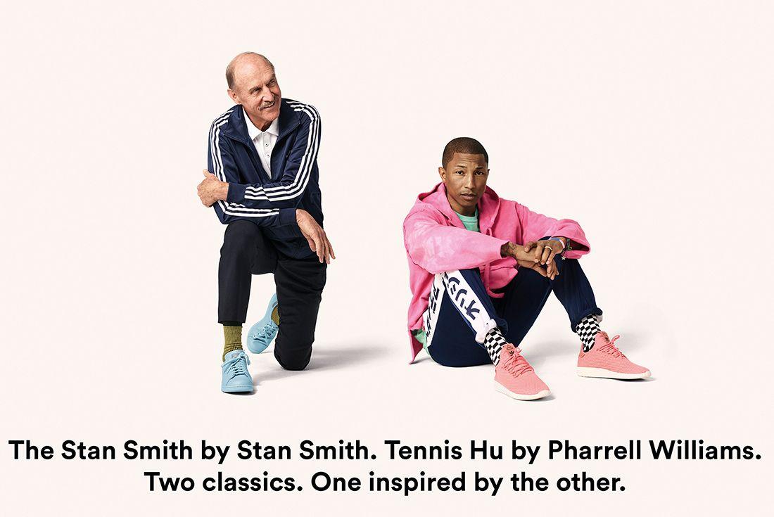 Pharrell Stan Smith Adidas Collection 29