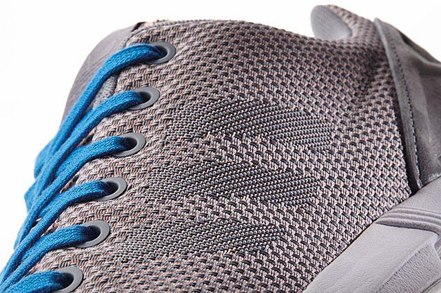 Adidas Originals Zx Flux Weave Pack