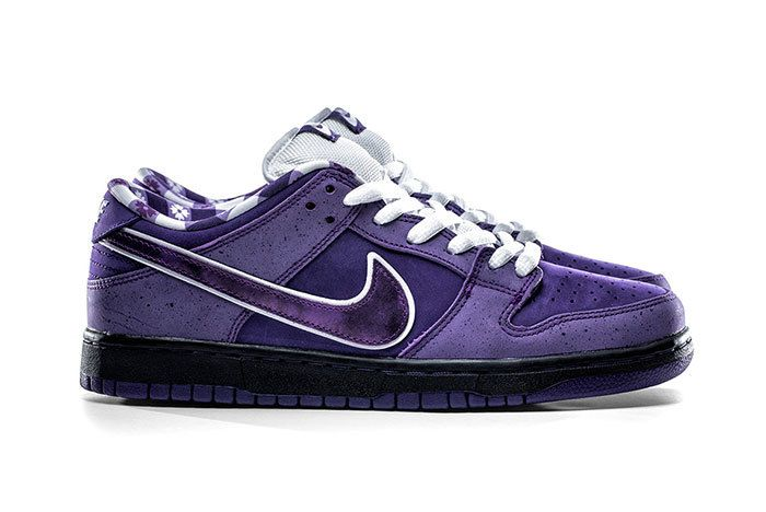 Concepts Purple Lobster Nike Sb Dunk Release Date 2