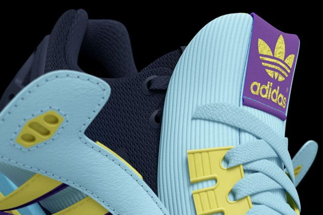 Adidas Zx Flux First Look 5