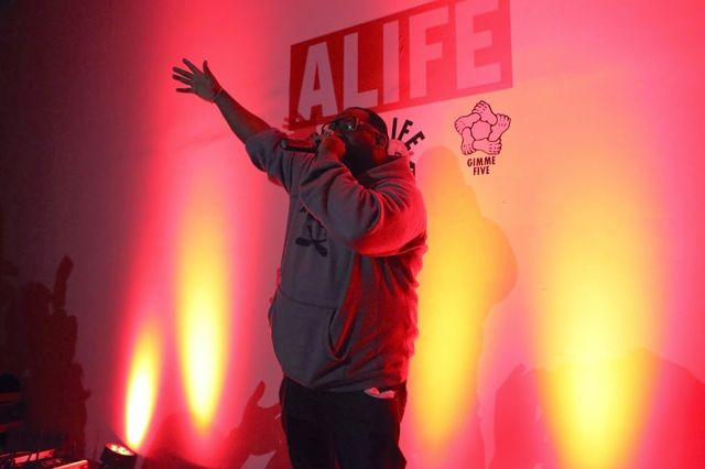 Alife Sessions With Raekwon 6