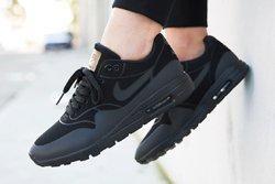 Nike Am1 Ultra Black 3M Hypedc Thumb