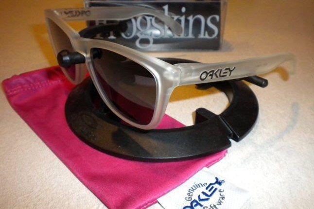Oakley Frogskins 15 1