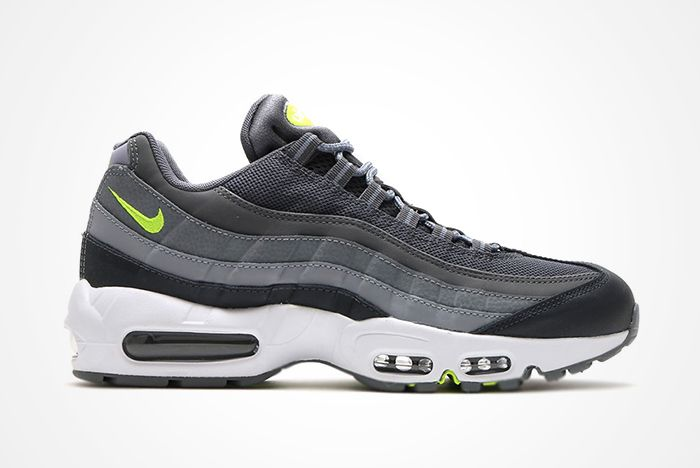 Nike Air Max 95 Anthracite Voltfeature