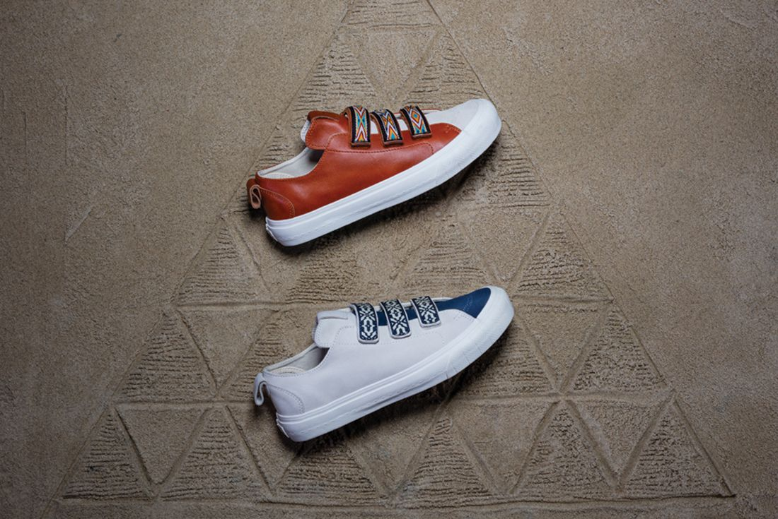 Taka Hayashi X Vault By Vans 15Th Collection 6