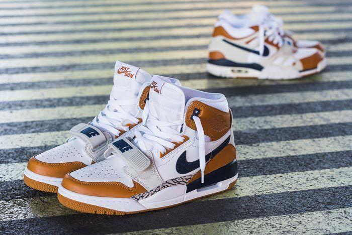 Jordan Legacy 312 Nike Pack 2