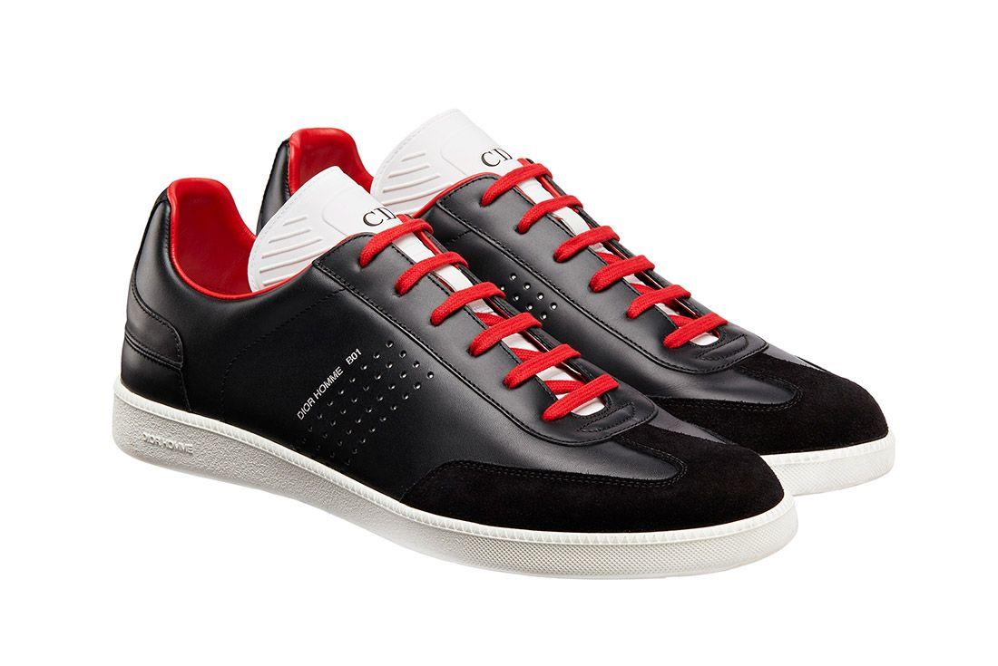 Dior Homme B01 Bmx Bogarde Sneaker Freaker 1