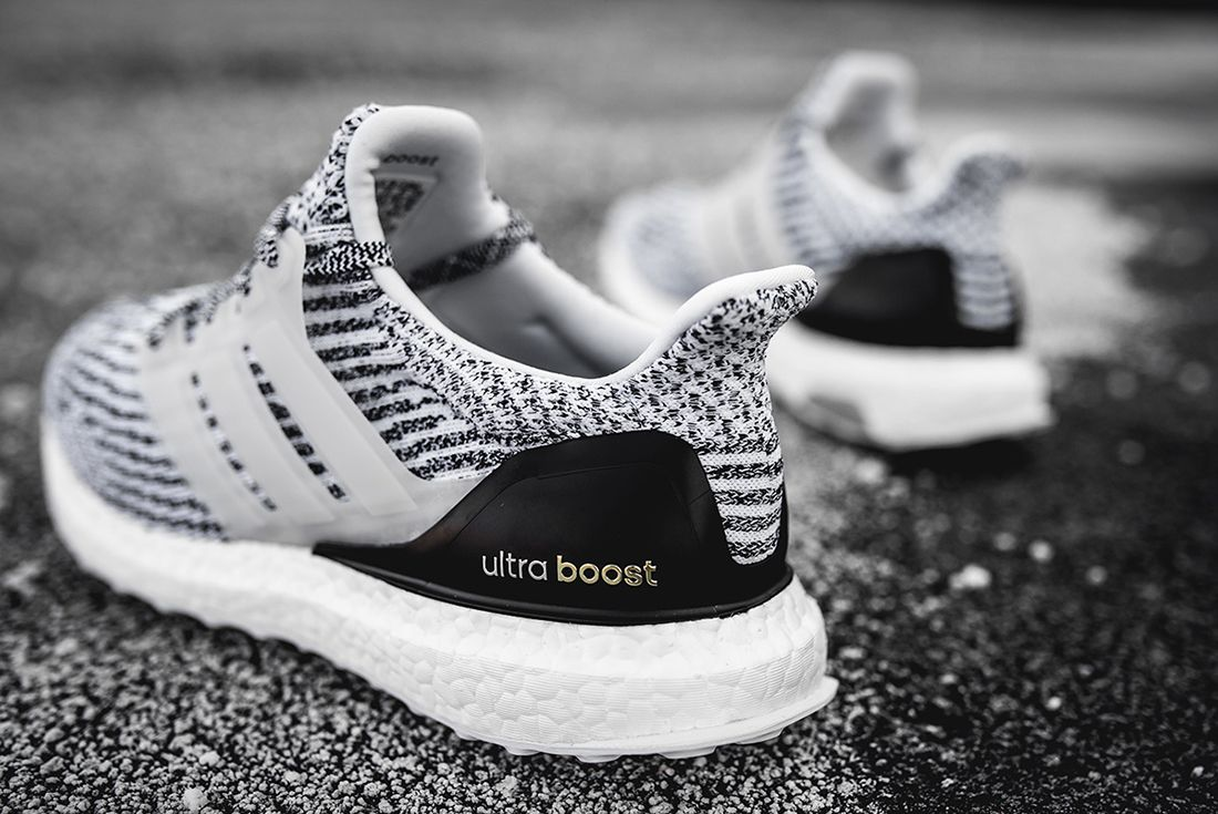 Adidas Ultra Boost 3 0 Oreo 8 1