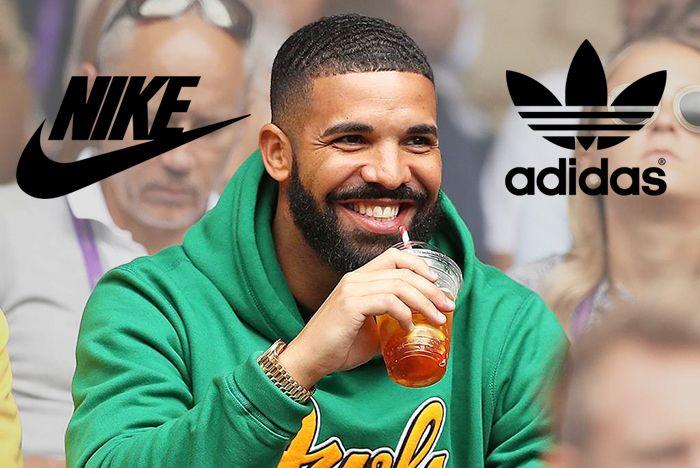 Drake Wimbledon 3