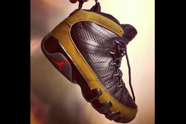 Big Boy Sneaker Style Profile 19