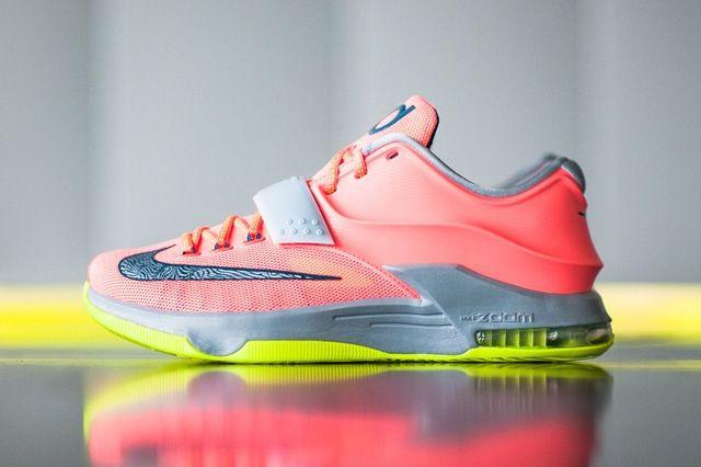 Nike Kd7 35000 Degrees 9