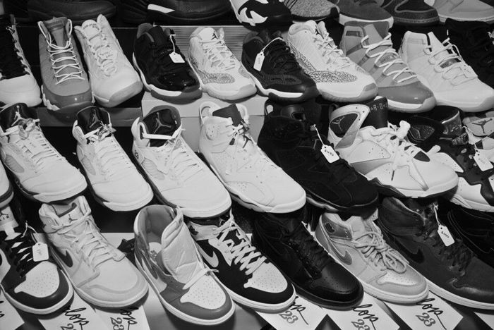 H Town Sneaker Summit 5