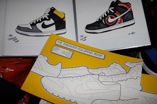 Sneaker Pimps Usa 5 2