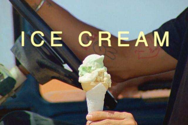 Globe Ice Cream 3