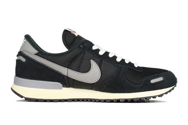 Nike Air Vortex Vntg Black Grey Inner 1
