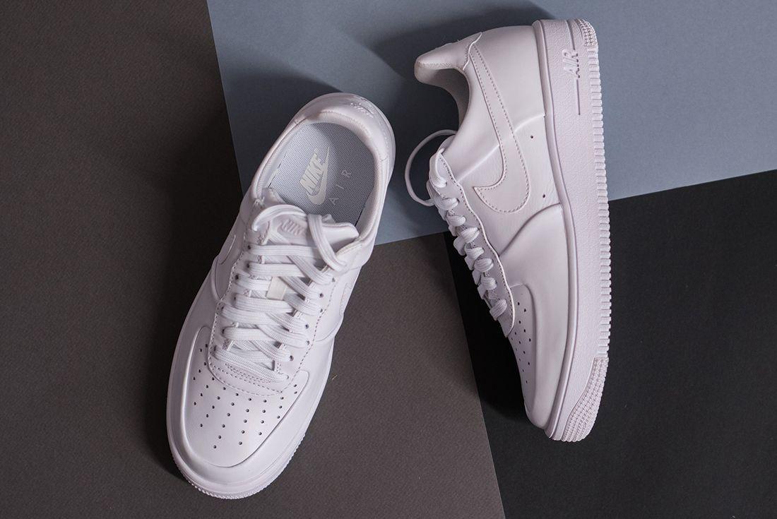 Nike Air Force 1 Ultra Force Triple White2