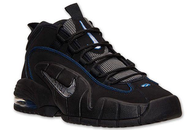 Nike Air Max Penny 1 Black Royal 2
