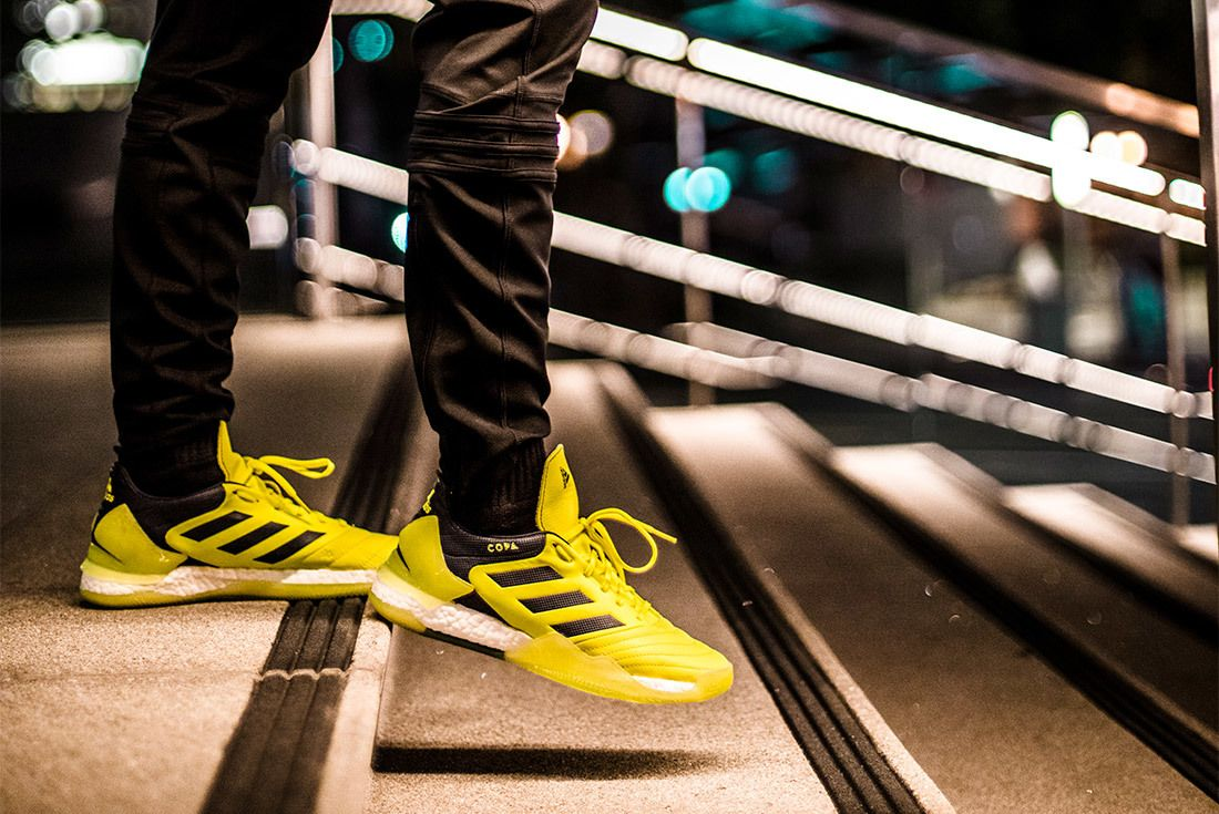 """Adidas X The Shoe Surgeon """" Electricity"""" Copa Rose 2 0 13"""