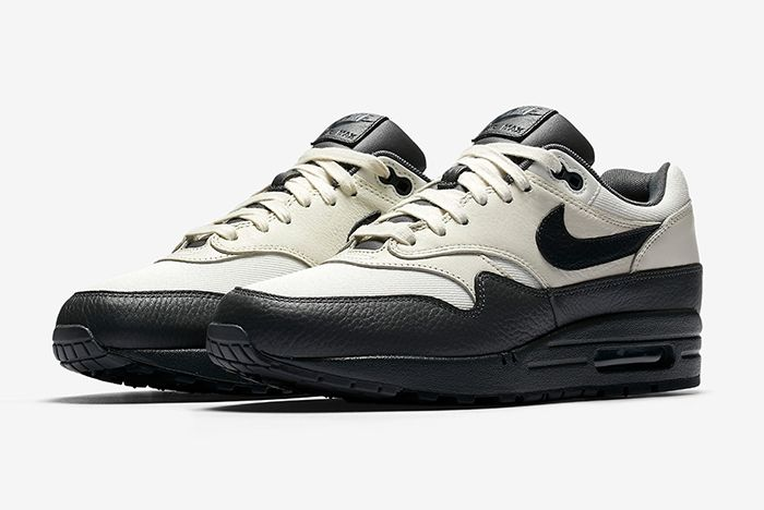 Nike Air Max 1 Dark Obsidiansail 1 1