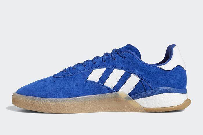 Adidas 3St 004 Collegiate Royal 3