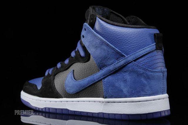 Nike Sb J Pack Dunks 6