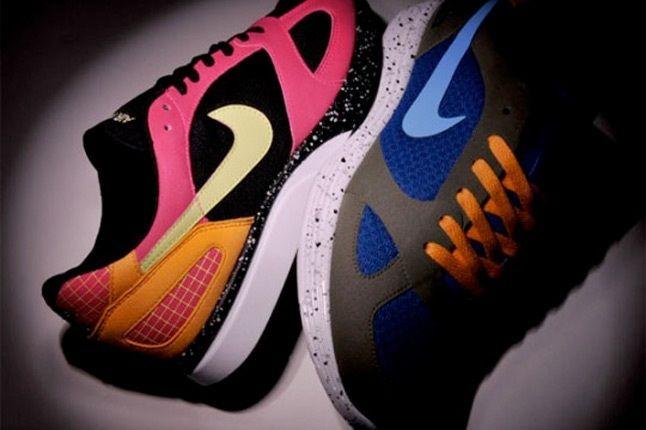 Nike Air Mariah Size 4 1