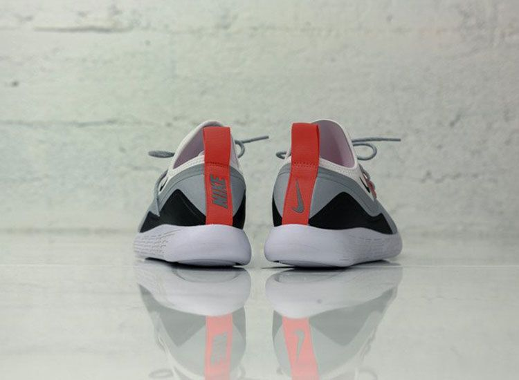Nike Lunarcharge Infrared 4