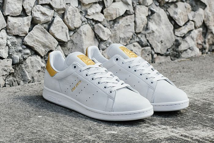 Adidas Stan Smith 999 24K Gold