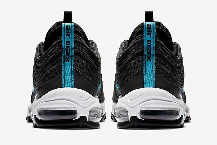 Nike Air Max 97 Blue Fury 5
