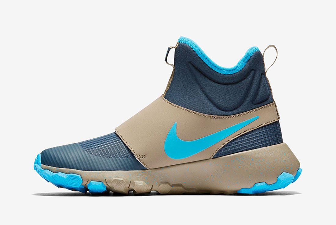 Nike Roshe Mid Winter Stamina 3