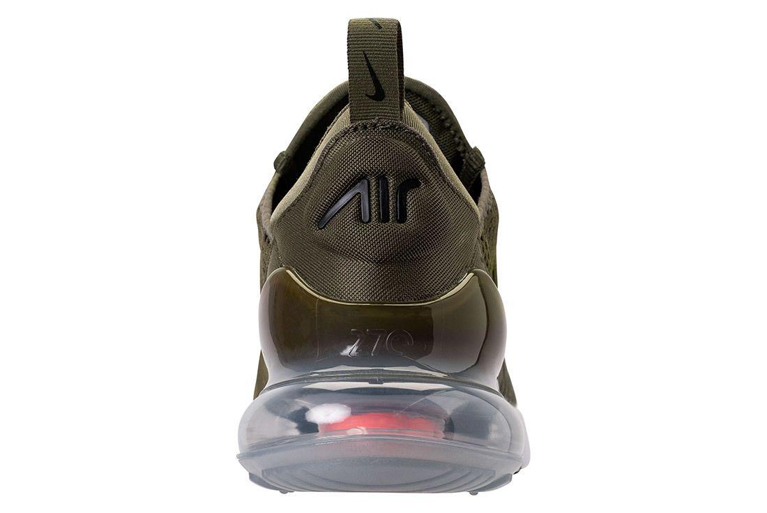 Nike Air Max 270 Hyper Grape Medium Olive 3