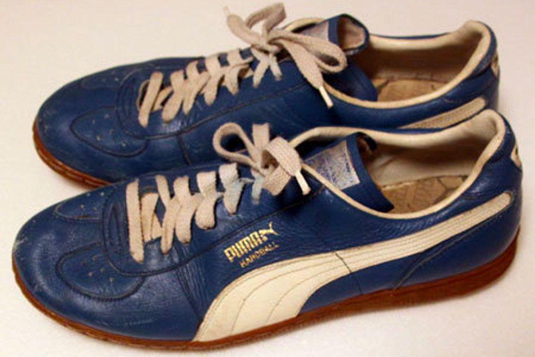 PUMA Handball 1970s