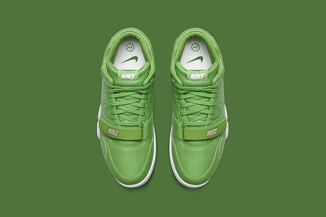 Nike Court Air Trainer 1 X Fragment 4