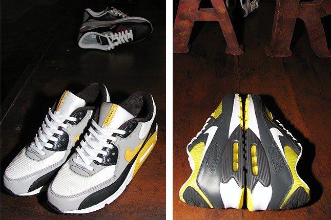 Nike X Foot Locker Am90 Exhibition 18 1