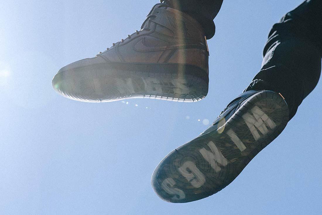 Air Jordan 1 Wings 2 1