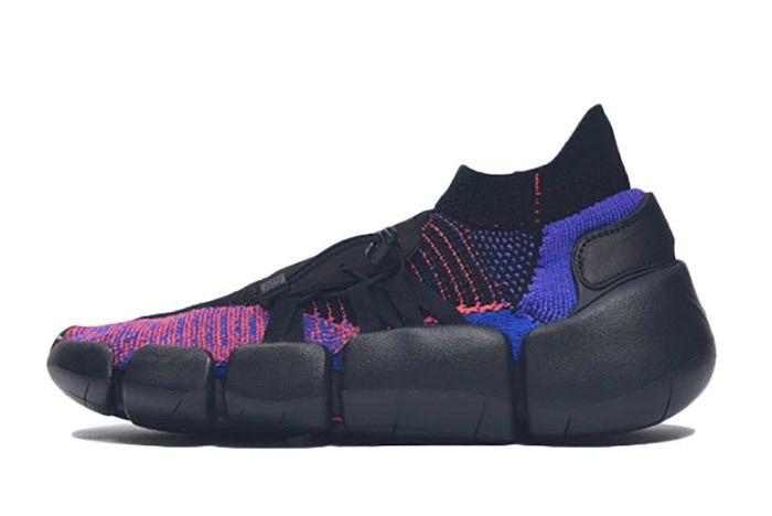 Nike Footscape Flyknit Dm 6