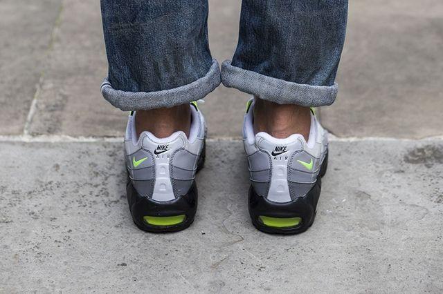 Nike Air Max 95 Neon Premium 1