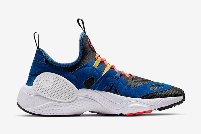 Nike Huarache Edge Txt Ao1697 003 Side Shot 4