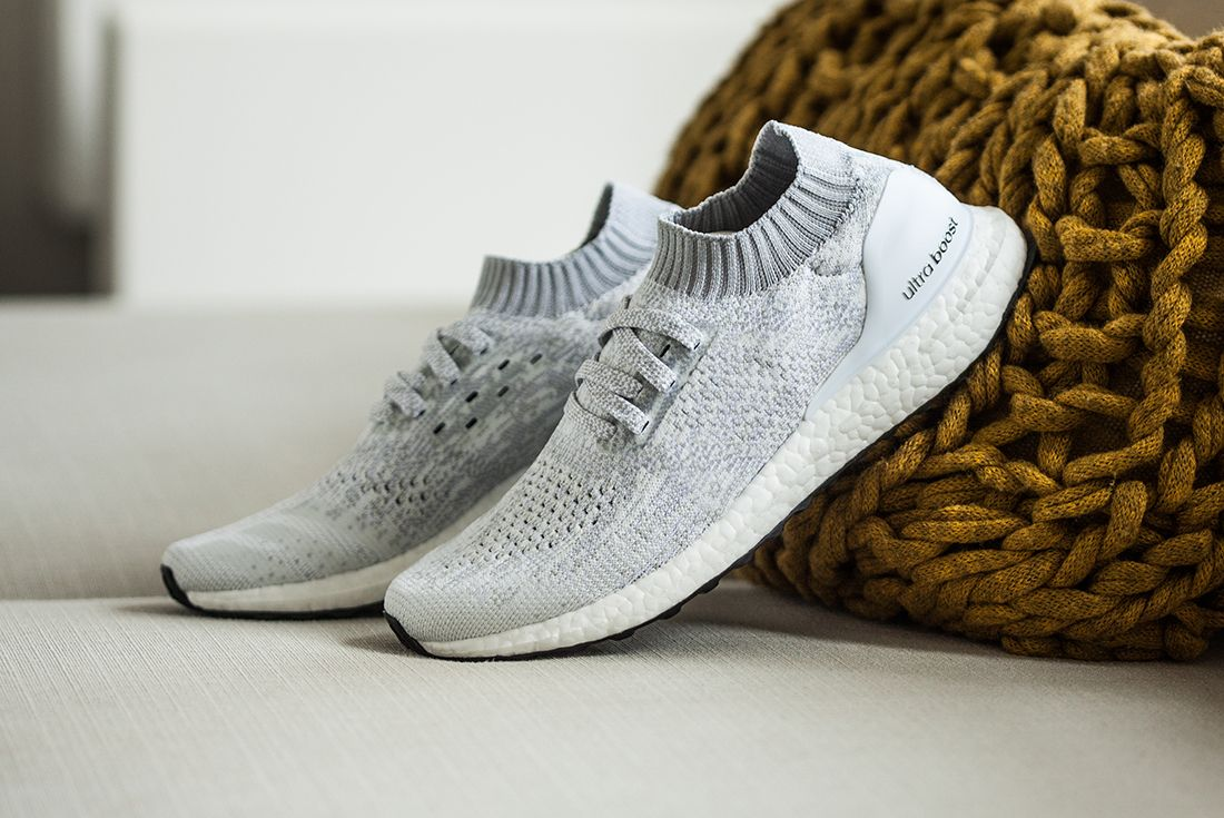 Adidas Ultraboost Uncaged Wmns Wht